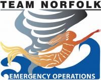 Team Norfolk Logo